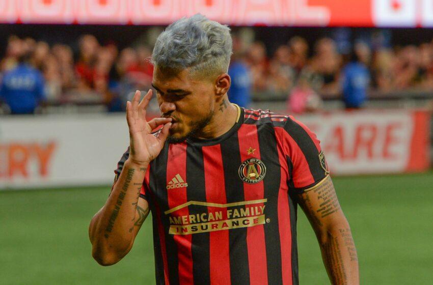 Josef Martinez : de « raté en Europe » à « roi de la MLS » !
