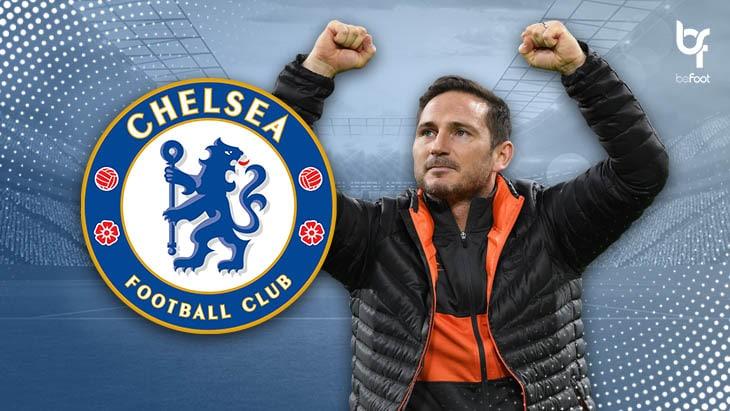 Franck Lampard : Prophète en son pays