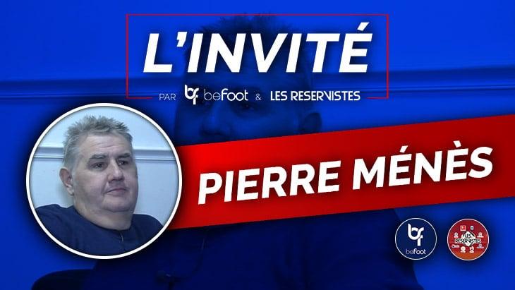L'Invité #1 : Entretien avec Pierre Ménès