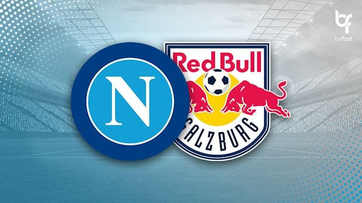 Naples – Salzbourg : 90 minutes pour se qualifier