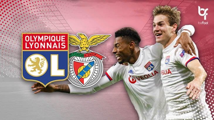 OL 3-1 Benfica : Lyon respire un grand coup