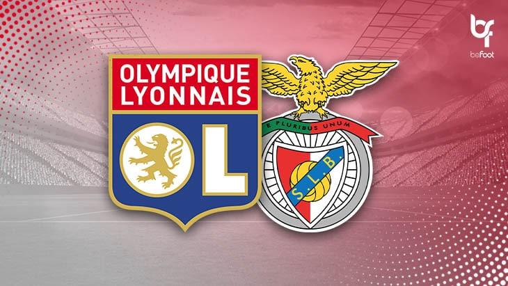 OL – Benfica : une demi-finale avant l'heure