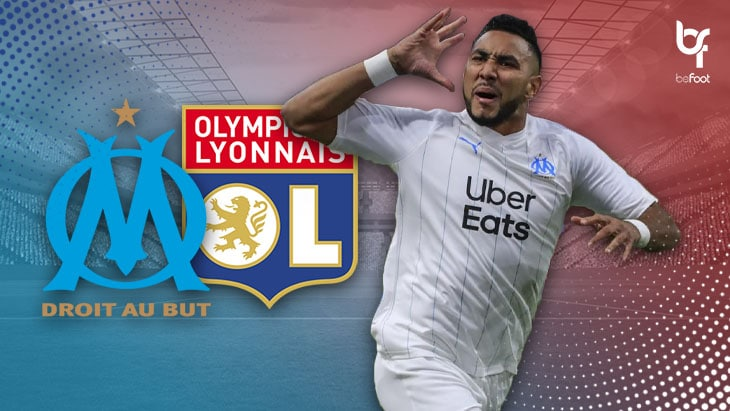 OM 2-1 OL : Match sous haute tension