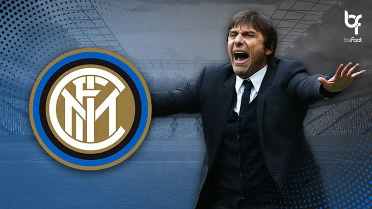 Conte à l'Inter, ça déménage