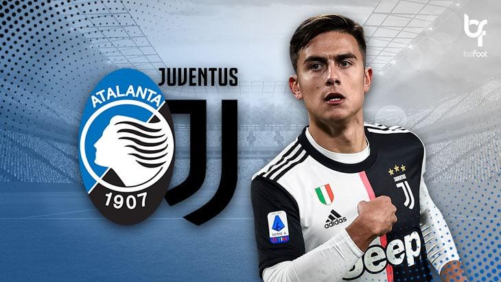 Atalanta 1-3 Juventus : La Juve pragmatique à l'extrême