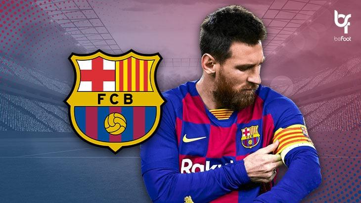 FC Barcelone : un mois déjà décisif