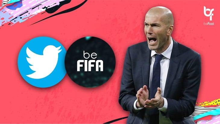 FIFA 20 : Participez à notre Carrière interactive sur Twitter !