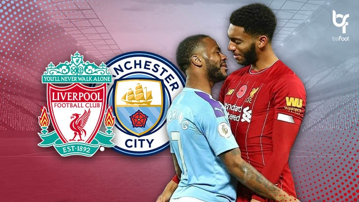 Liverpool 3-1 Man.City : City perd 3 points et plus si affinité
