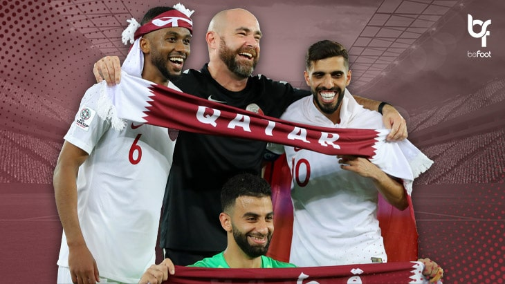 Le Qatar aura-t-il une équipe compétitive à sa Coupe du Monde en 2022 ?