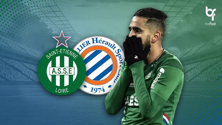 Saint-Étienne 0-0 Montpellier : Un match nul qui porte bien son nom