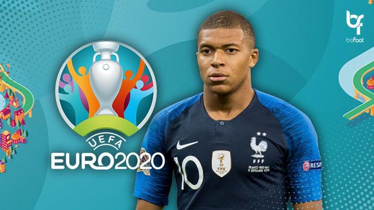 Euro 2020 : Le «groupe de la mort» pour les Bleus