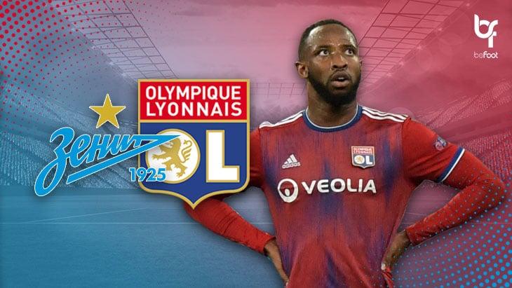 Zénith 2-0 OL : Lyon devra patienter.