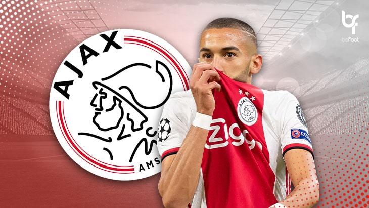 Ajax : Retour à la normale