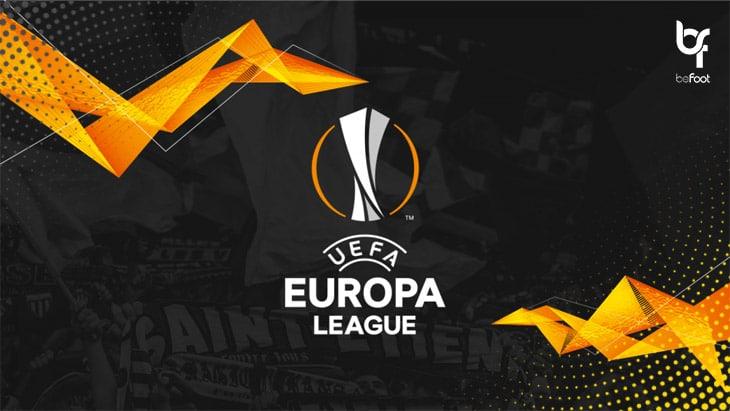 Europa League : Les qualifiés pour les 1/16 de finale