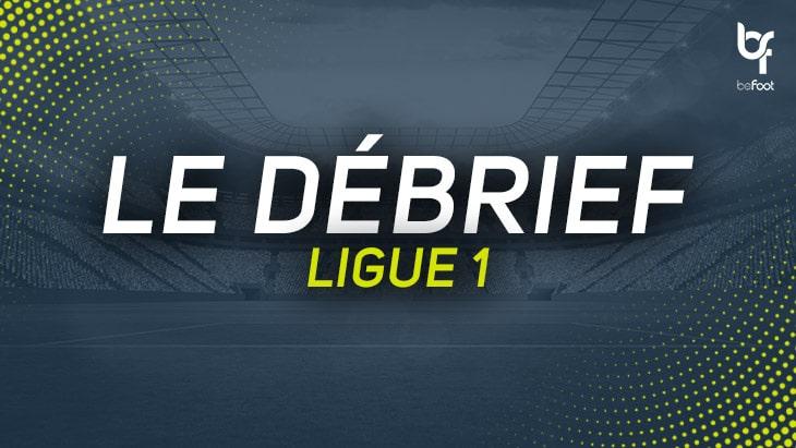 Le débrief du Multi-Ligue 1 (Samedi 21/12)