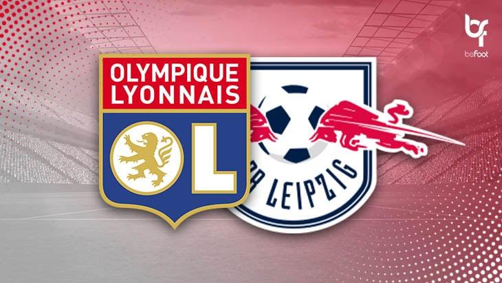 OL – RB Leipzig : L'Avant match