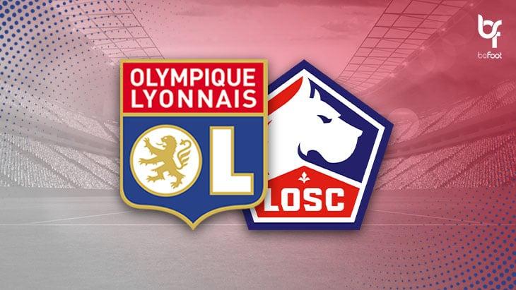 OL – Lille : L'Avant match