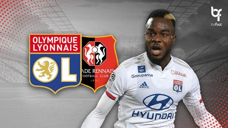 OL 0-1 Rennes : Lyon en chute libre