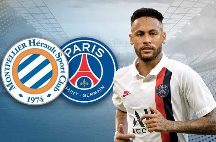 Montpellier 1-3 PSG : Un trio sauveur