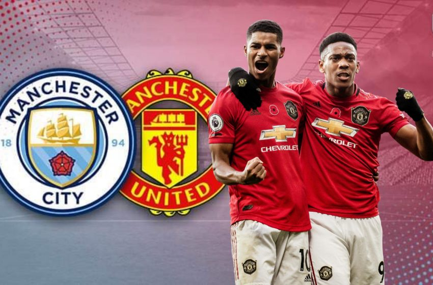 City 1-2 United : Man.U pragmatique punit le champion