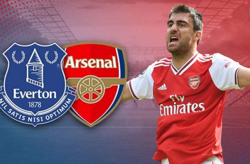 Everton 0-0 Arsenal : De la médiocrité et du pain sur la planche