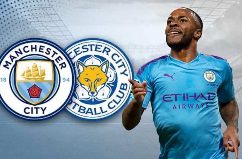 Man. City 3-1 Leicester : Une prestation de haut vol des Citizens
