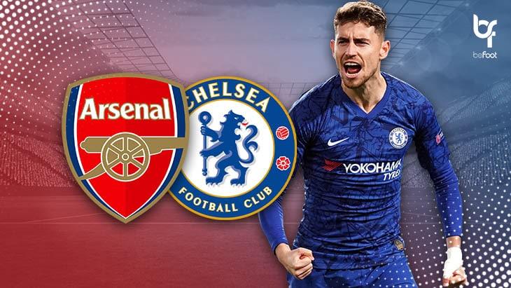 Arsenal 1-2 Chelsea : Les Gunners entre promesses et regrets