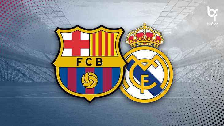 Barcelone – Real Madrid : Un Clasico sous tension