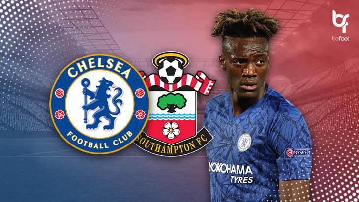 Chelsea 0-2 Southampton : Lendemain de fête difficile pour les Blues