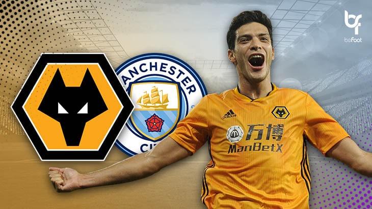 Wolves 3-2 Man. City : Une faim de loups