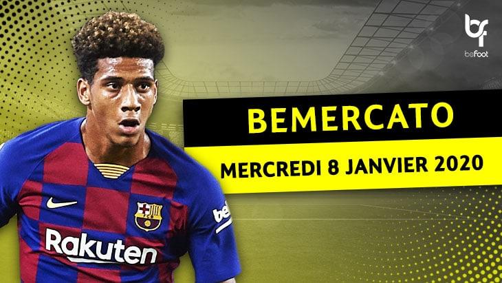 BeMercato : Monaco tient son renfort défensif !