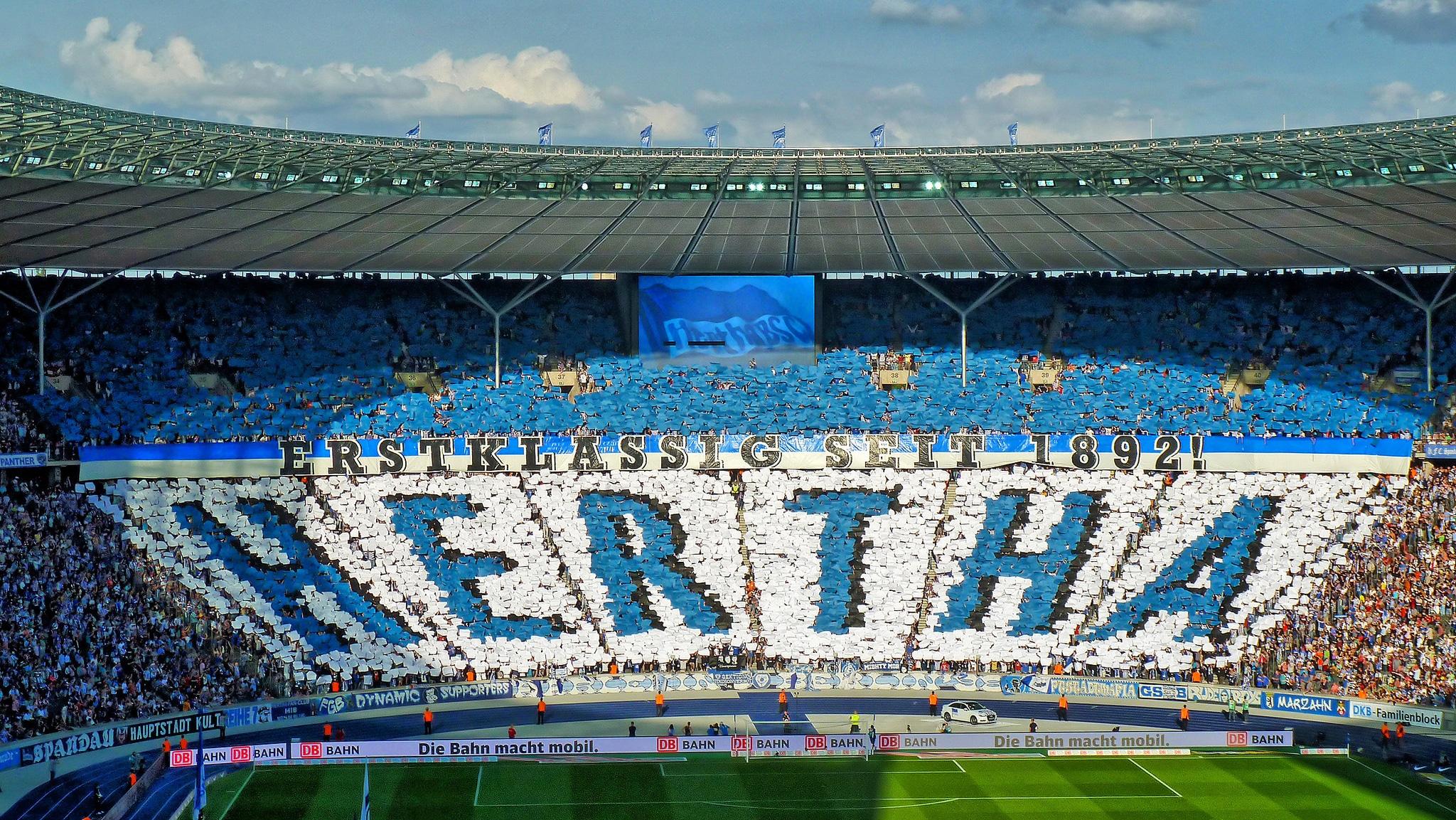 Le nouveau Hertha Berlin, futur grand d'Allemagne ?