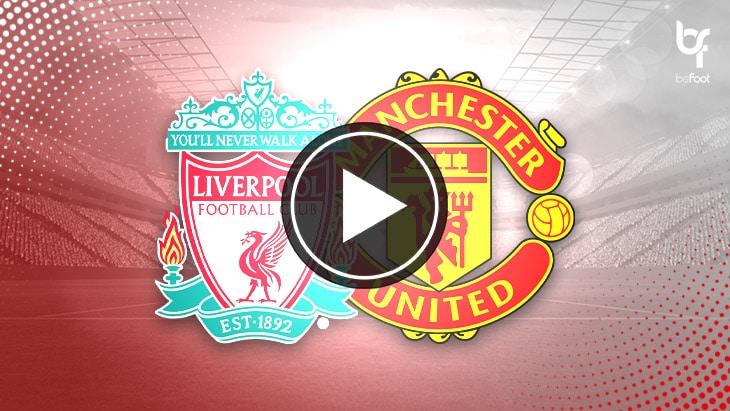 [VIDÉO] Liverpool 2-0 Manchester United : Le résumé du match