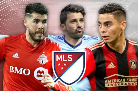 Pourquoi les «Joueurs Désignés» réussissent-ils de mieux en mieux en MLS ?