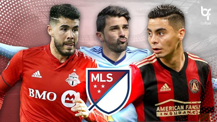 """Pourquoi les """"Joueurs Désignés"""" réussissent-ils de mieux en mieux en MLS ?"""