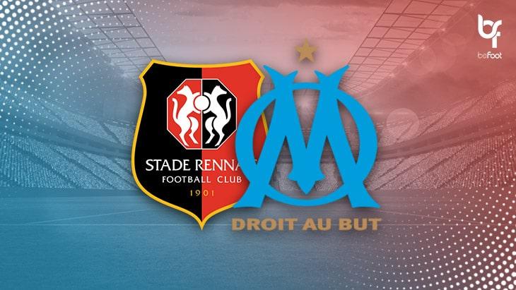 Rennes – OM : un duel au sommet !