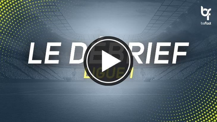 [VIDÉO] Ligue 1 : Le résumé de la 20ème Journée