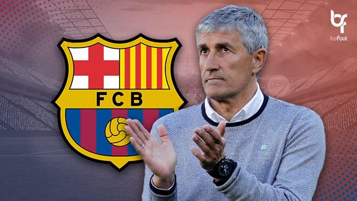 FC Barcelone : Le changement c'est maintenant !