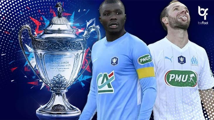 Coupe de France (32è) : La magie a encore opérée