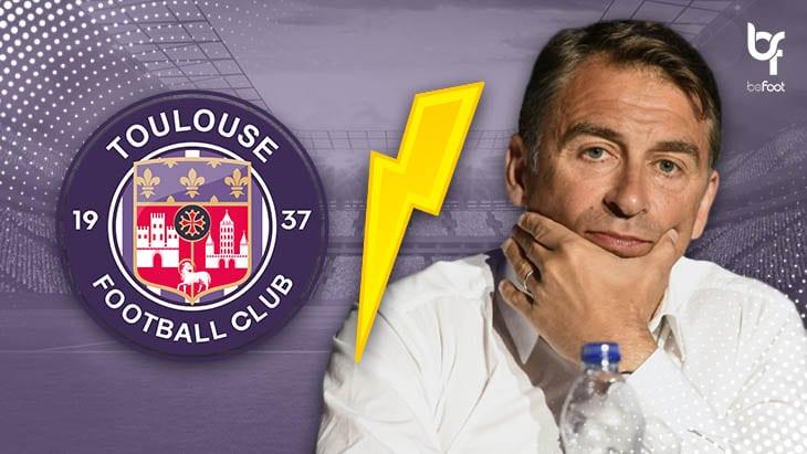 Toulouse, la vie n'est pas rose …
