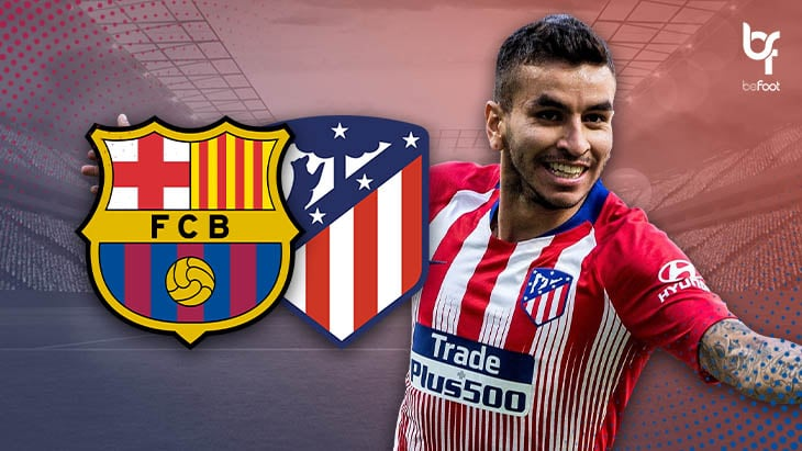 Barça 2-3 Atlético : Les Colchoneros s'envolent en finale