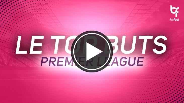 [VIDÉO] Premier League : Le TOP buts de la 22ème Journée