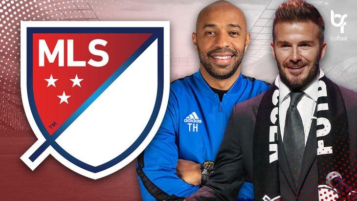 MLS : Top 3 des immanquables de cette saison !