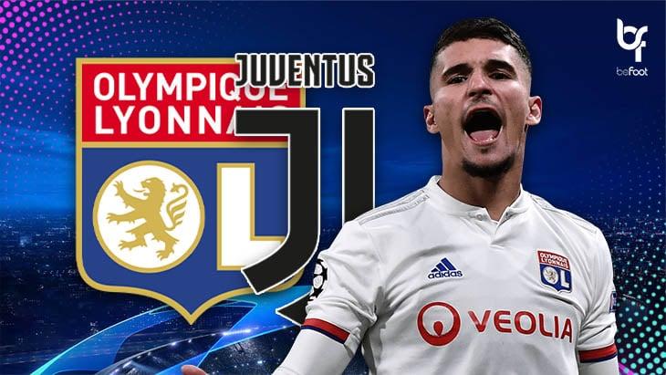 OL – Juventus : Comment l'OL a-t-il battu la Juve ?