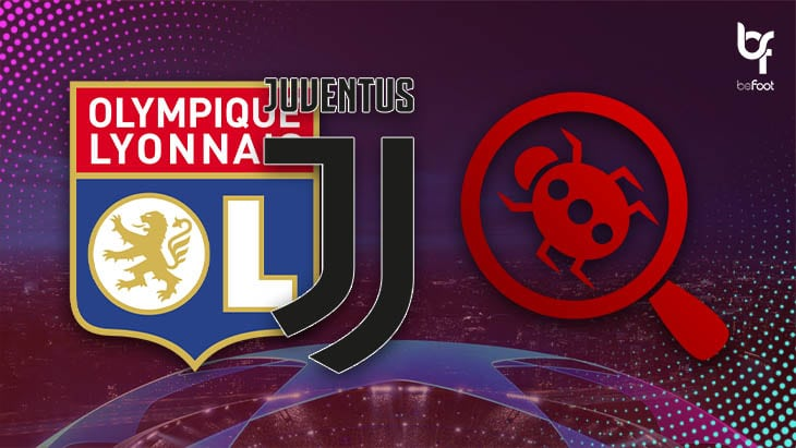 OL – Juventus : La menace du coronavirus