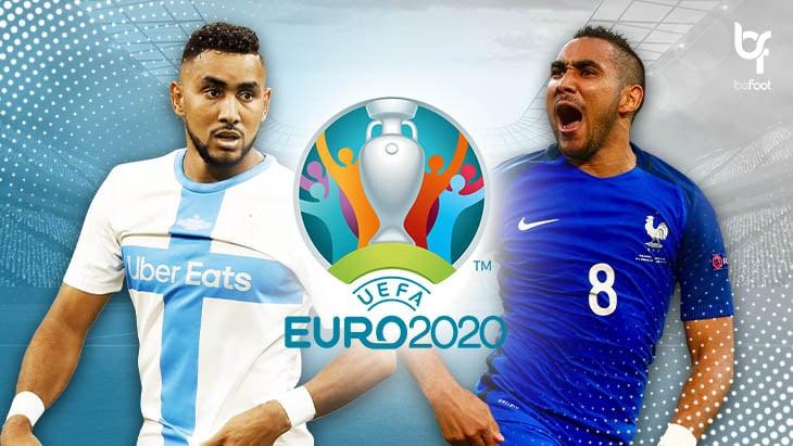 Dimitri Payet : Objectif Euro 2020