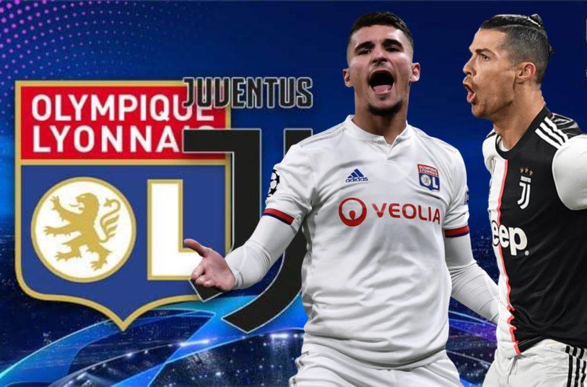OL – Juventus : À quoi peut-on s'attendre ?