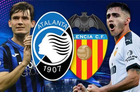 Atalanta – Valence : Un match plus alléchant qu'il n'y paraît