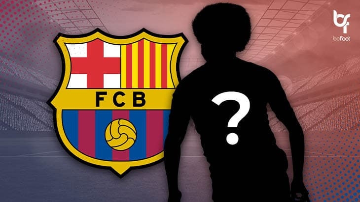 Un ancien de Ligue 1 au Barça ?
