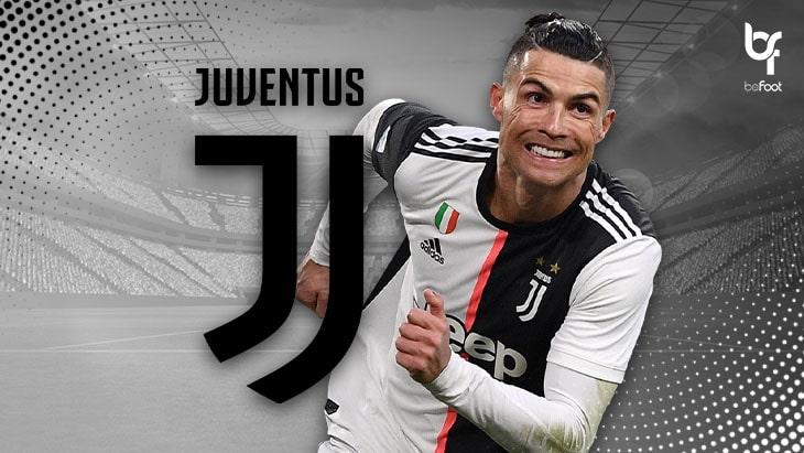 Ronaldo : 35 ans et toujours au top !